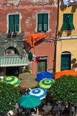 Vernazza, Cinque Terre, Italy — Stock Photo
