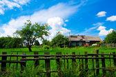 Countryhouse — Stock Photo