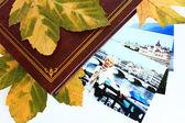 Recuerdos de viajes. — Foto de Stock