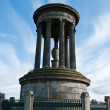 Stock Photo: Calton HIll
