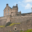 Stock Photo: Edimburgh Castle