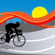 ������, ������: Cycling Poster 3