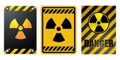 Ядерная энергия — Стоковое фото