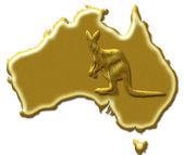 αυστραλία — Φωτογραφία Αρχείου