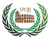 Rome empire — Stock Photo