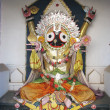 Jagannath — Stock Photo