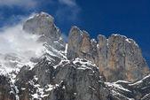 Picos de 欧罗巴 — 图库照片