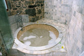 Relax bath — Стоковое фото