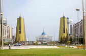 Astana Presidential Palace — Stock Photo
