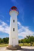 St. Martin de Re lighthouse — Stock Photo