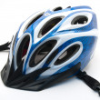 Stock Photo: Bicycle helmet