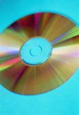 DVD, video still — Stock Photo