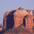 Cathedral Rock, Sedona Arizona — Stock Photo