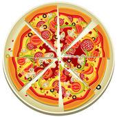 Aprire una pizzeria al taglio in inghilterra