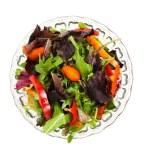Vegetable Salad — Stock Photo #5737649