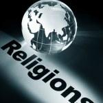 Religions — Stock Photo #5745716