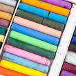 Stock Photo: Crayon