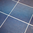 Solar-cell panel — Stock Photo #5753834