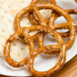 Pretzel — Stock Photo #5754217