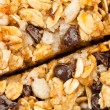 energy bar — Stock Photo