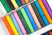 Crayon — Foto de Stock