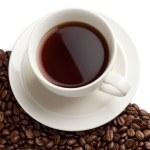 Coffee Bean — Stock Photo #5887494