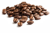 Kaffe bean — Stockfoto