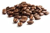 Kahve çekirdeği — Stok fotoğraf