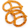 Pretzel — Stock Photo #5899370