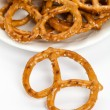 Pretzel — Stock Photo #5899379