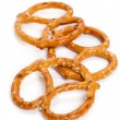 Pretzel — Stock Photo #5922342