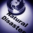 Natural Disasters — Foto de stock #5952539