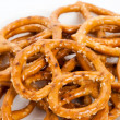 Pretzel — Stock Photo #5952879