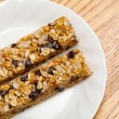Energy bar — Stock fotografie