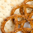Pretzel — Stock Photo #6036894