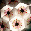 Stock Photo: Kaleidoscope