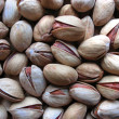 Pistachio nuts. - Stock Photo