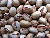 Pistachio nuts. — Stock Photo