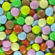 Multicolored sweets. - Stock Photo