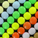 Multicolored candies. — Stock Photo