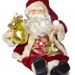 Santa Claus. - Stock Photo