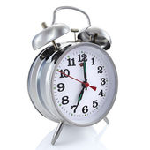 Alarm clock. — Stock Photo