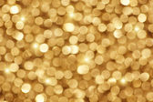 Golden background. — Stock Photo