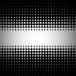 Halftone background. — Stock Vector #5793413