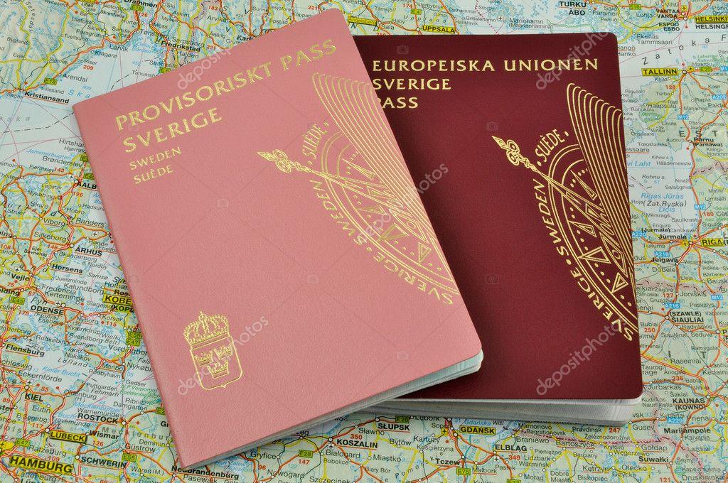 how to get a temporary passport