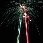 Fireworks 3 — Stock Photo #5754671