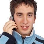 Calling — Stock Photo #5881003
