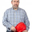 construction worker — Stock Photo #5881386