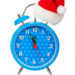 Five minutes to New Year - Foto de Stock