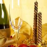 Christmas decoration — Stock Photo #5881739